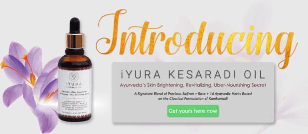 Which Ayurvedic Facial Oil Is Best For You? - The Ayurveda
