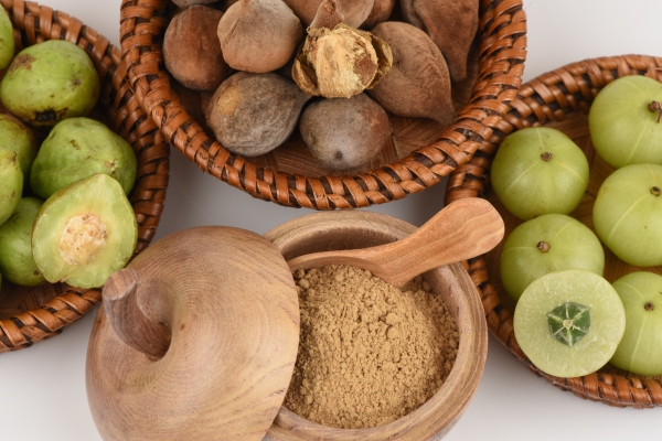 Use triphala, triphala uses, uses of triphala.