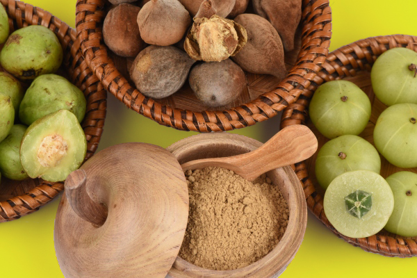 Triphala uses, ways to take triphala, how to take triphala. How To Include Astringent Foods In Your Diet