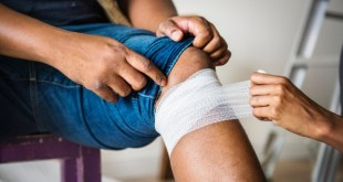 Knee pain injuries, knee pain treatment, knee pain relief with Ayurveda.