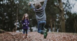 Prevent flu, improve immunity in kids this fall.