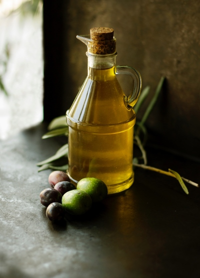 Ayurvedic hair oil for hair