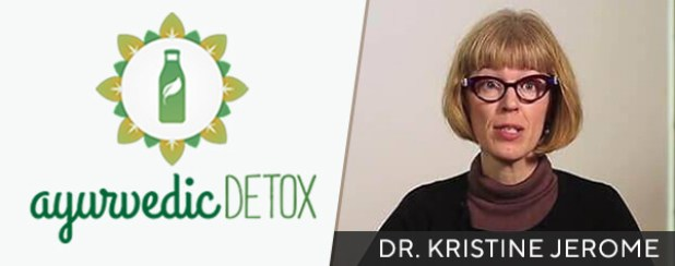 Detox Program The Ayurveda Experience Courses