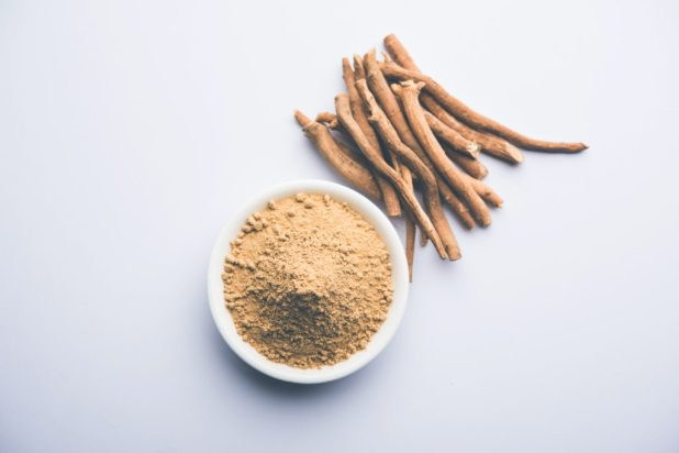 ashwagandha weight