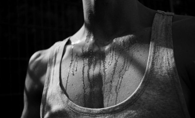excessive sweating