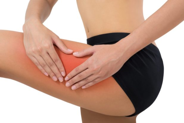 urustambha thigh calf pain treatments