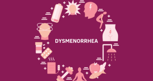 Dysmenorrhea symptoms causes menstrual pain relief Ayurvedic remedies