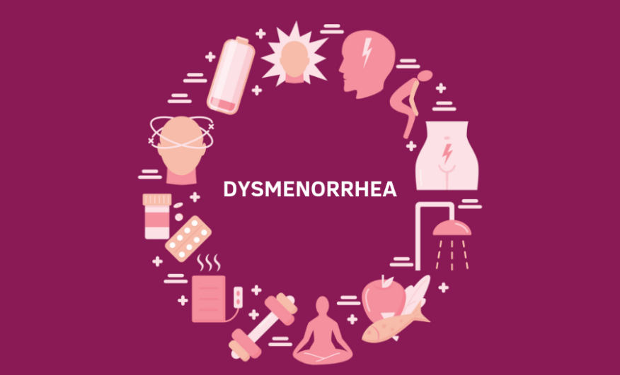 Dysmenorrhea Causes + Ayurvedic Remedies For Painful