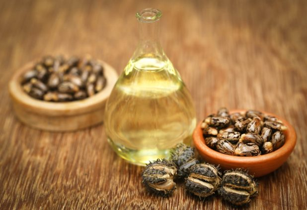 castor oil uses benefits ayurvedic applications Ayyurveda treatments for sciatica pain relief