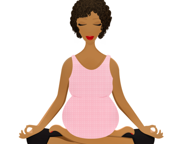 Garbhasanskar: Ayurvedic Practices For Pregnancy + Yoga For Pregnancy