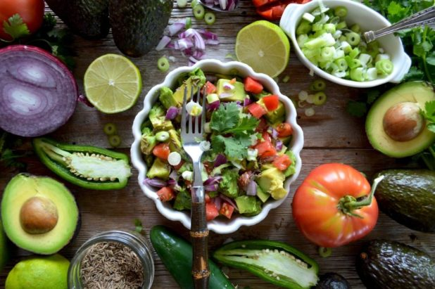 The Vata Kapha Diet - avocado health benefits Ayurvedic recipes and avocado remedies The Best Food For Diabetics, According To Ayurveda