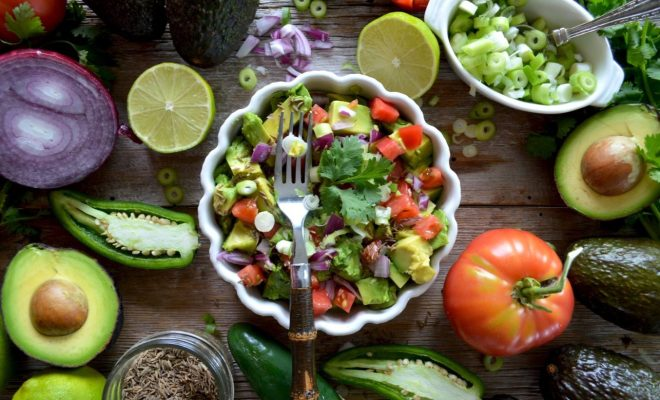 The Vata Kapha Diet - avocado health benefits Ayurvedic recipes and avocado remedies
