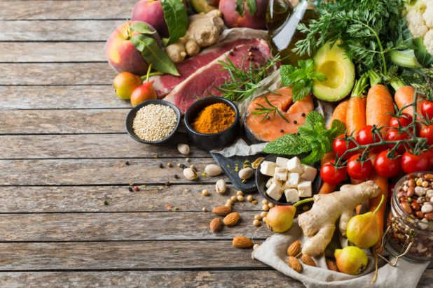 The Paleovedic diet - An Ayurvedic Approach to Food The Best Food For Diabetics, According To Ayurveda