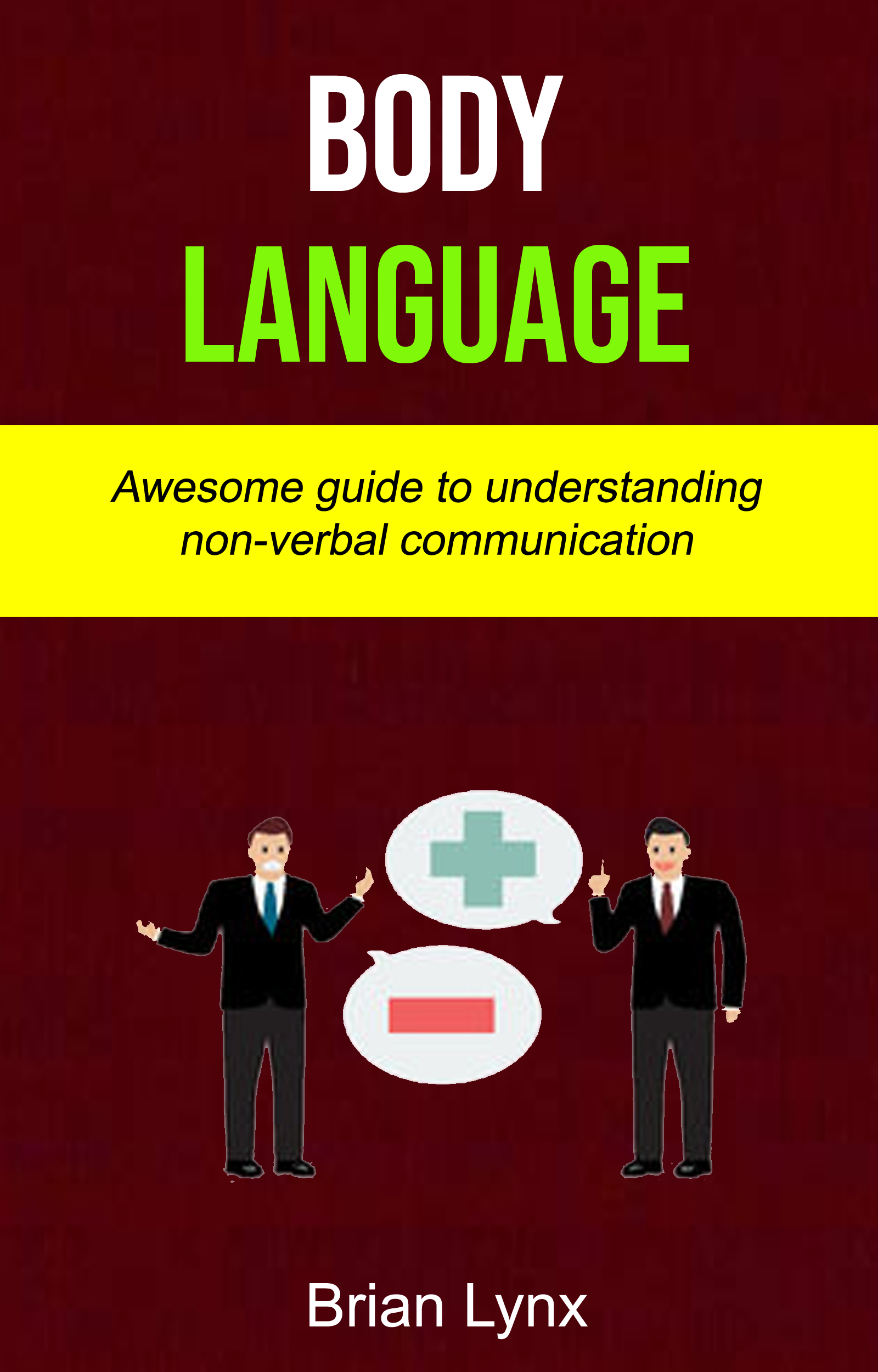 Babelcube Body Language Awesome Guide To Understanding