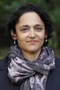 Anjali Reed  Phukan