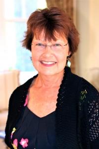 Janet Garrett