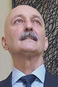 Dr. Cairo D'Almeida