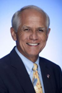 Mike  Gabbard