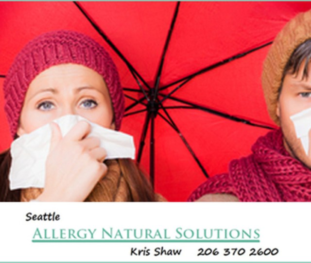 Seattle Allergy Natural Solutions Performs Naet Allergy Desensitizing In Seattle Wa
