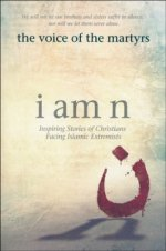 Buy your copy of I Am N in the Bible Gateway Store where you'll enjoy low prices every day