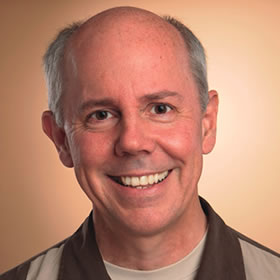 Tom Holladay, author of The Relationship Principles of Jesus