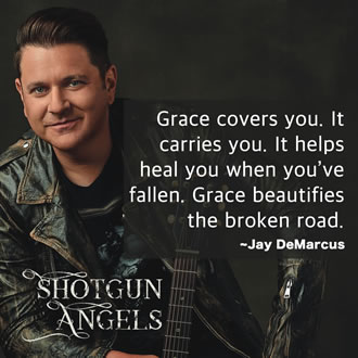 Shotgun Angels