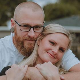 Aaron & Jennifer Smith