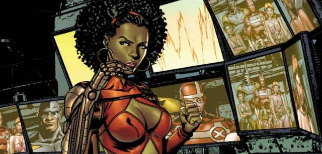 Misty Knight A Woman Of Color In Marvel