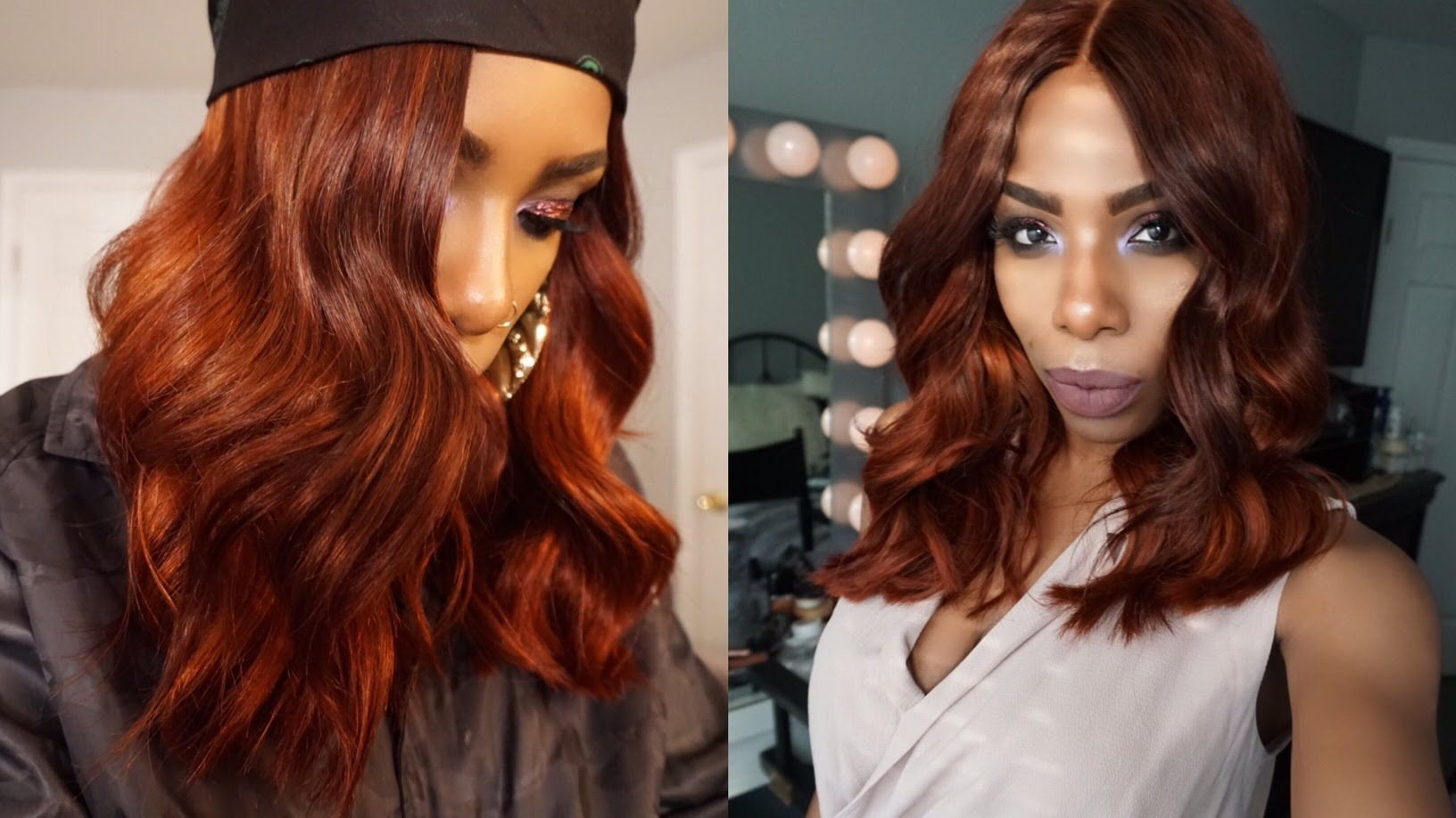 5 Black Women Who Can Slay An Inhumans Medusa Wig