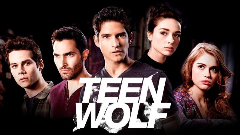 """Résultat de recherche d'images pour """"teen wolf"""""""