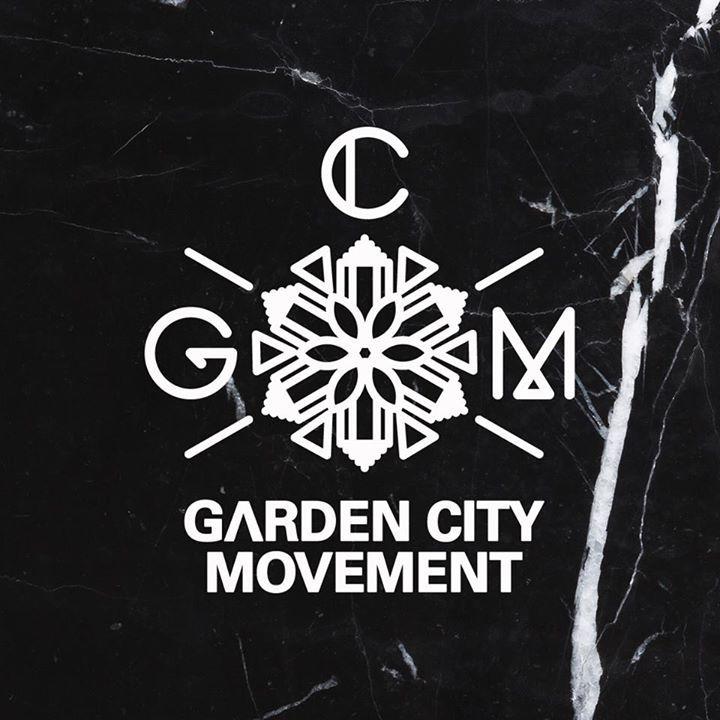 Garden City Movement Tour Dates
