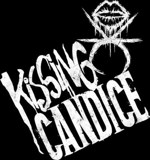 Image result for kissing candice logo