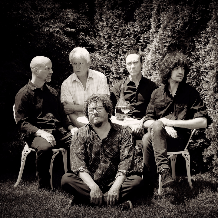 Guided By Voices Tour Dates 2018 Amp Concert Tickets