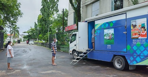 ComBank redeploys Mobile Cash services to help people comply with travel  restrictions - Adaderana Biz English   Sri Lanka Business News
