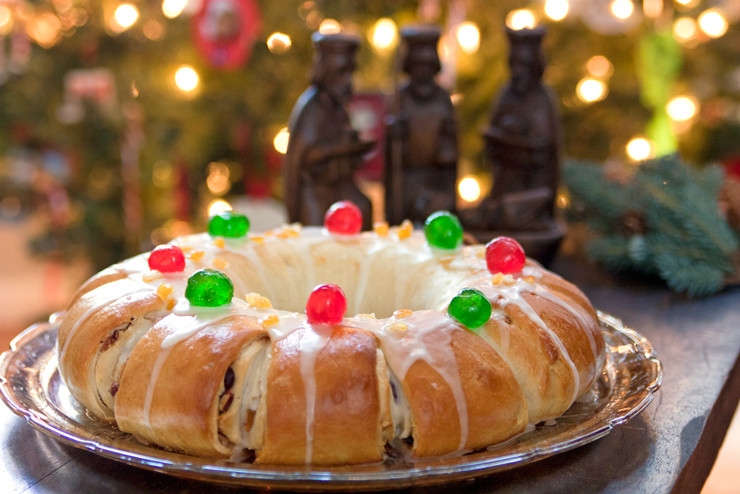 Free slice of cake: San Jose bakery celebrates Dia de los Reyes