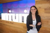 working at intuit