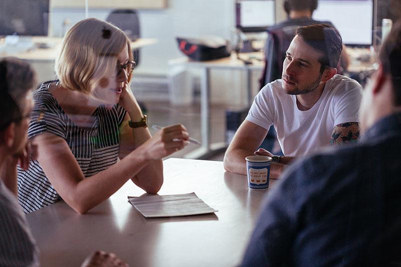design leadership advice