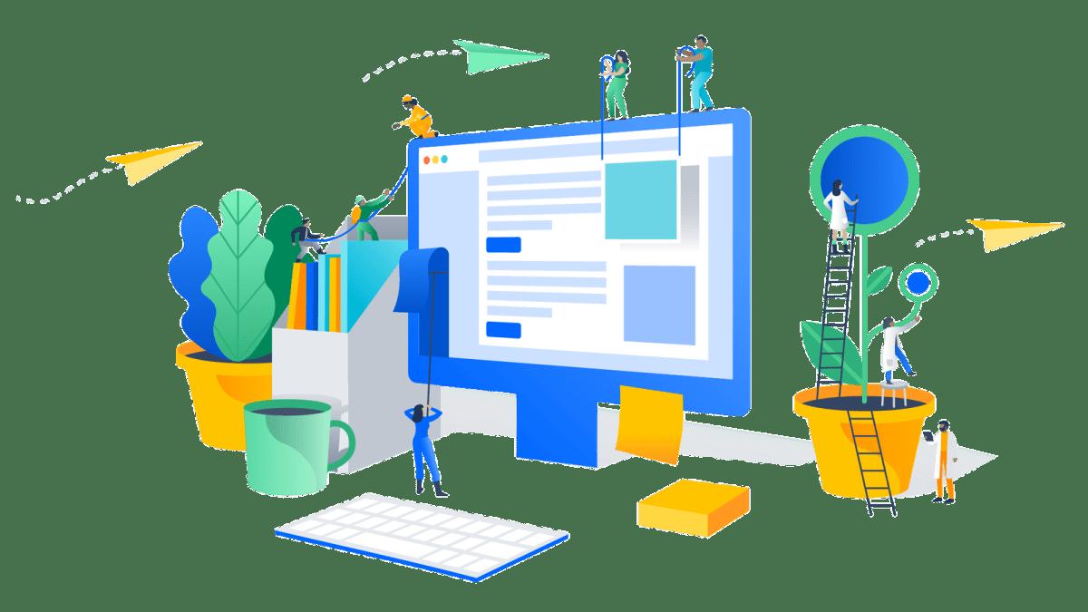 Design Systems: Atlassian