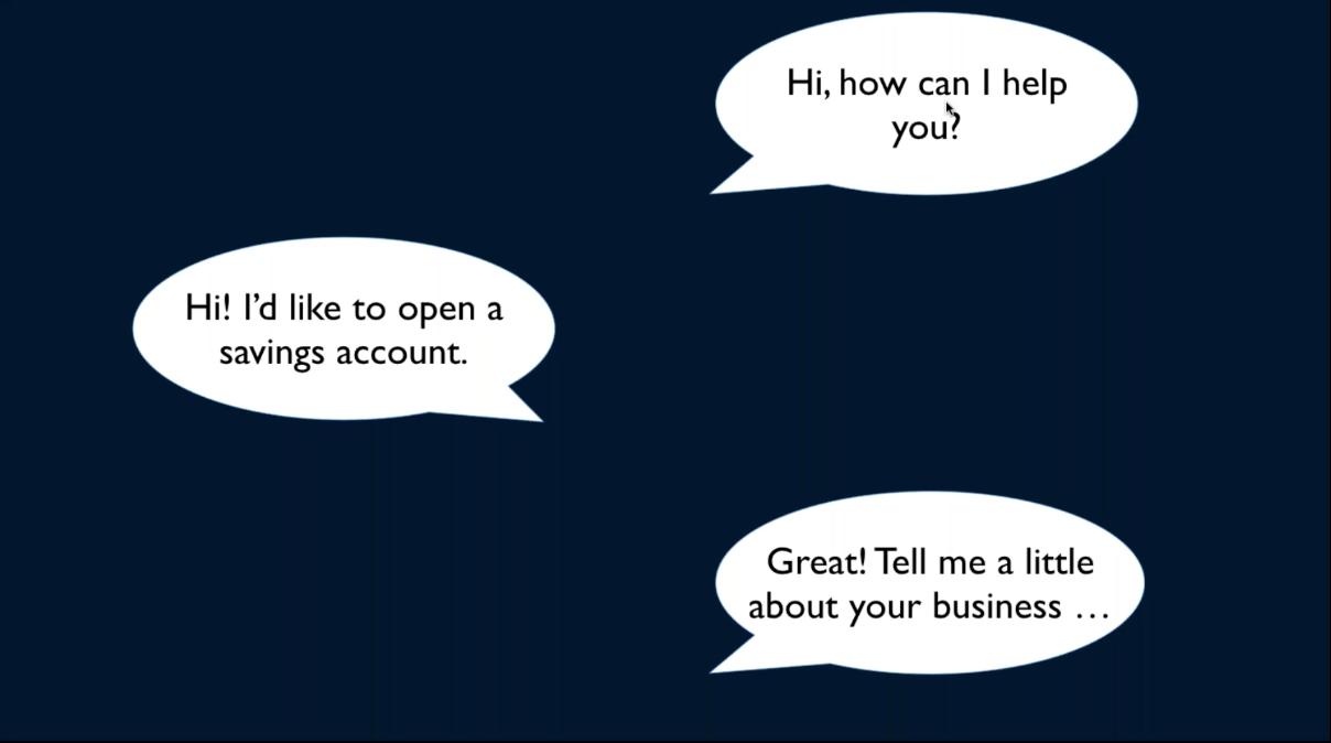 Designing online forms