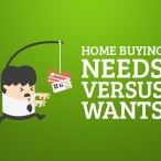 Home Buying Needs vs Wants