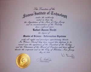 stevens-diploma
