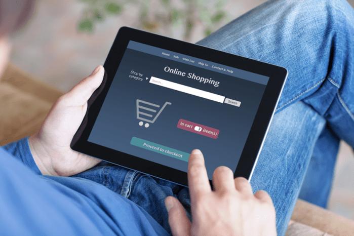 webloyalty mobile shpping