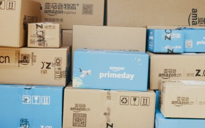 Amazon Prime Day Flop?