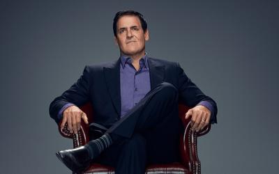 Shark Tank Billionaire Mark Cuban's 3 Success Tips