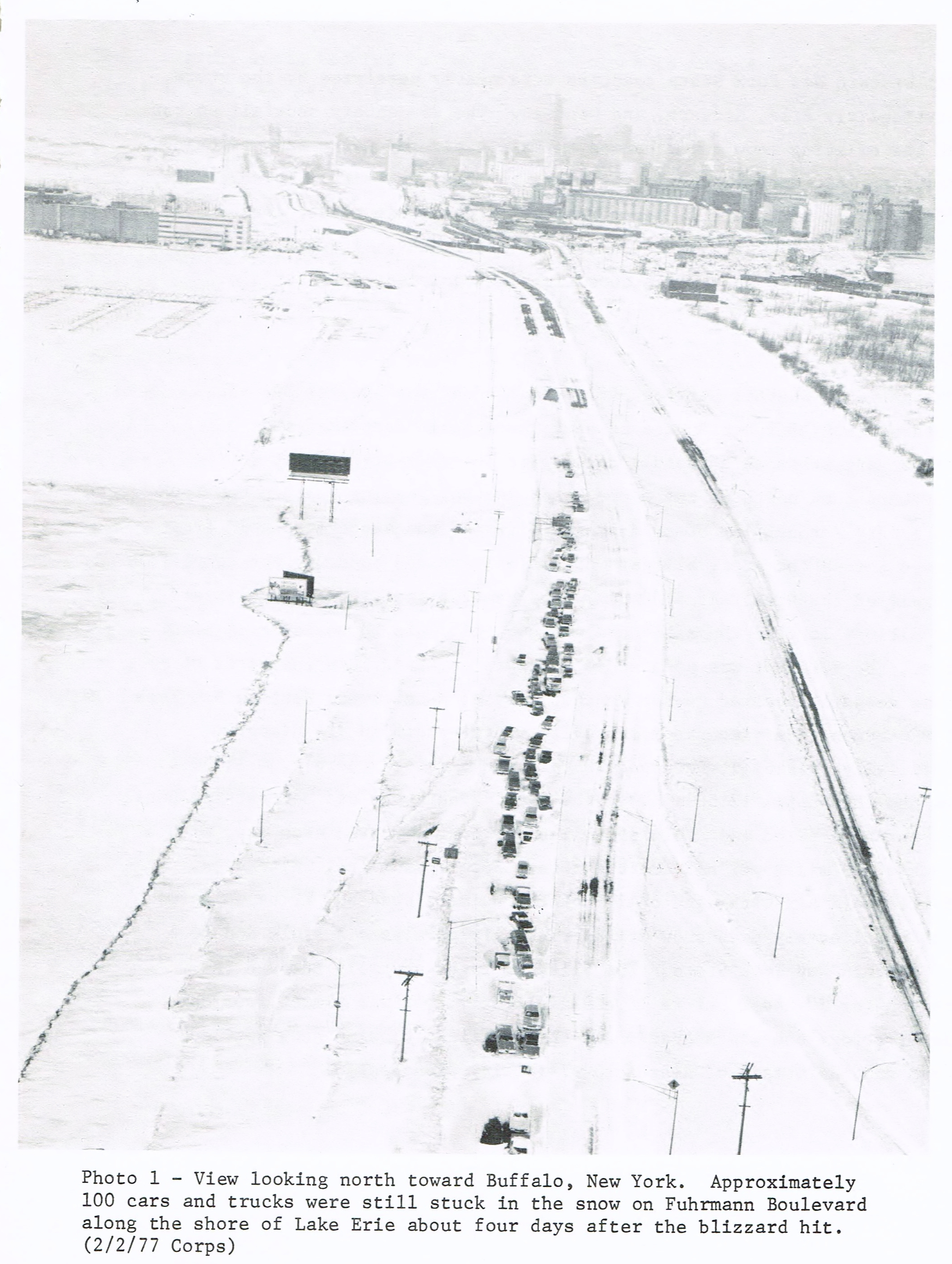 Blizzard Of 77 Anniversary Where Were You Jan 28