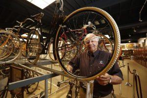 bikes in Buffalo