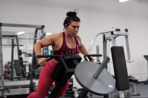 Strength Training Helped New Gym Owner Lose Weight Rebuild Her Body The Buffalo News