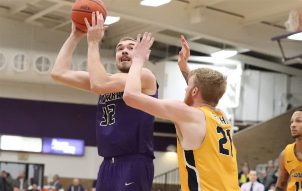 Niagara men's basketball uses win against Canisius as ...