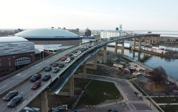In Interstate 81 decision, signals on the Skyway's future ...