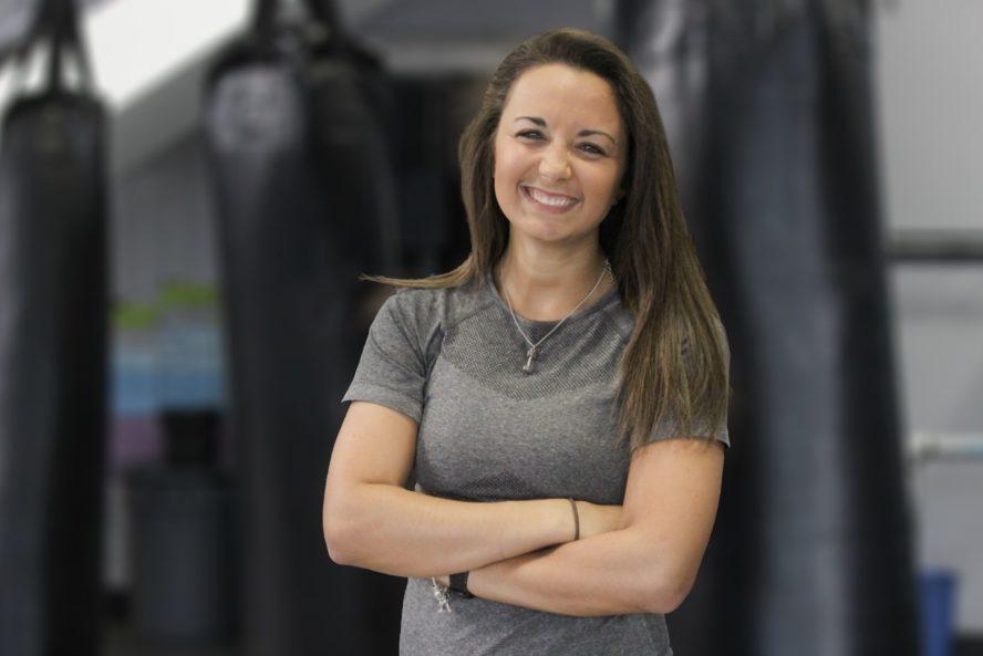 Samantha Elliott